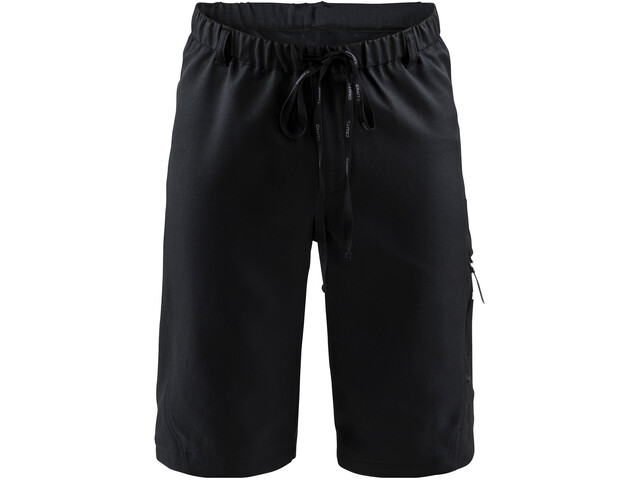 Craft Bike XT Shorts Kinder black/white